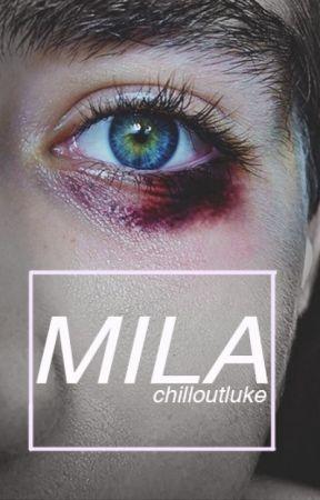 Mila; l.r.h au by sundanced