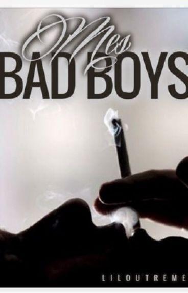 Mes BadBoys