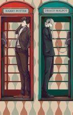 I Love You, Draco Malfoy by dilettanti