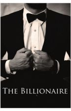 The Billionaire by theshermainelim13