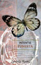 Intenţie Funestă [ Shounen Ai // Yaoi ] by TheCircusPrincess