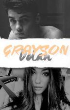 Grayson dolan by gardelesmile
