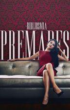 Premades ||  Open by -bibliosmia