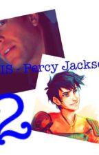 NCIS - Percy Jackson 2 by badkit