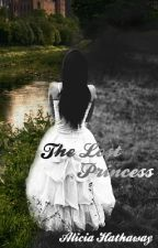The Lost Princess by Durachka27