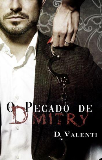 O Pecado de Dmitry - Volume único - 2 edição