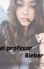 El Profesor Bieber. by gomezsunshine