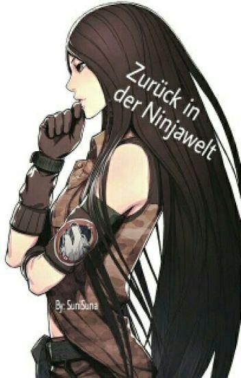 Zurück in der Ninjawelt