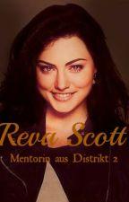 Reva Scott 2 - Mentorin aus Distrikt 2 by Ann-Li