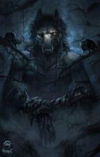 Волки by Mirafloress