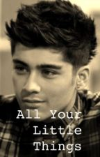 All Your Little Things by 1d_fanfics710
