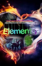 Elements by fantasticfantasy8605