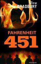 Farenheit 451 by abnervicious