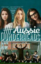 5 Aussie Dunderheads (5AD >> German Janoskians FF) by liiniiiiii
