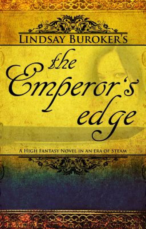 The Emperor's Edge by LindsayBuroker