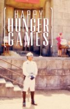 Born In The Games [ON HOLD] ( A Hunger Games Fan-fic) by oneDandtheHG