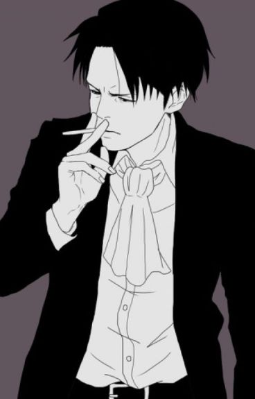 Cheater!Levi X Reader Oneshots