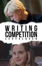 Disney, Dreamworks and Harry Potter Writing Competition by Lexy_VLover