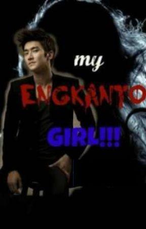 My Engkanto Girl (on-hold) by creepydaddy