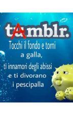 Tamblr by Selenasvoicex