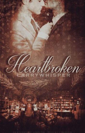 Heartbroken {l.s au}
