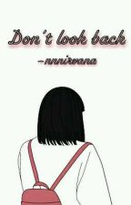 Don't Look Back -Carl Grimes by -nnnirvana
