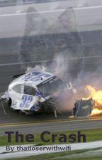 The Crash by kadelockwood