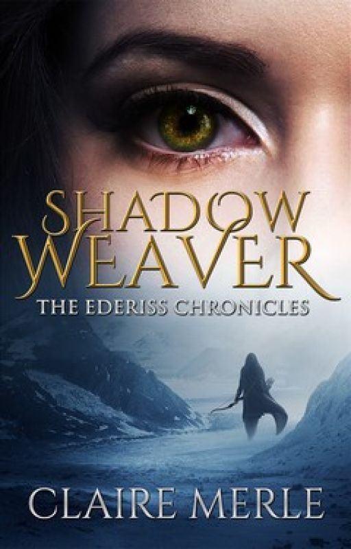 Shadow Weaver (Claire Merle) by Claire-Merle