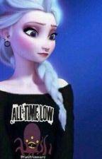The Frozen Hearts (Elsa x reader) by avreua