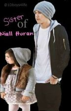 Sister Of Niall Horan by 1Dboys4life