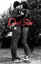 Our Sin (twincest) by DiamondNovelist