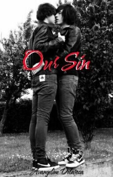 Our Sin (twincest)