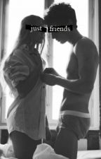 JUST FRIEND (Sadece Arkadaş) by kahve_kolik
