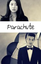 Parachute (The Heirs Fanfiction) by i-tryxyed