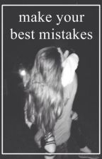 make your best mistakes // mendes by BelieveAndBeHappy