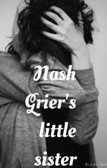 Nash Grier's Little Sister