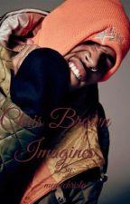 Chris Brown Imagines by memechrista