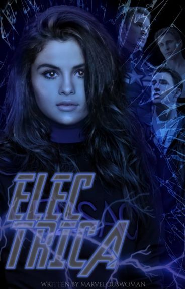 Electrica©→[Steve Rogers]
