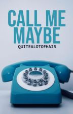 Call me Maybe »l.s [spanish translation] by ValerieHayne