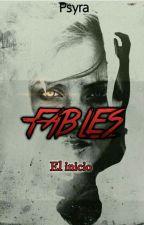 Saga Fables: el inicio by psyra_