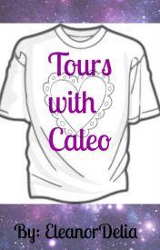 Tours with Caleo by EleanorDelia