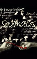 Soulmate (Percabeth Fanfiction) by greywarrxn