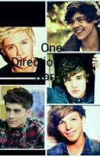 One Direction (by Arnayjah123 ) by Arnayjah123