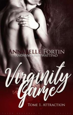 Virginity Game I [VF] by an0nym3