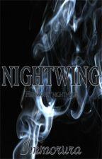 Nightwing by Immorura