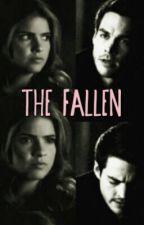 The Fallen by schrodingerscatt