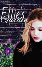 Ellie's Garden //  luke hemmings au by IronAvi99