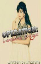 OPERATION: Landiin Siya! [on-going] by Imaryhs