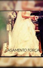 Casamento forçado by itale-itinha