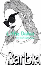 Little Dallas «Hayes Grier FanFiction» by MeltingMendes